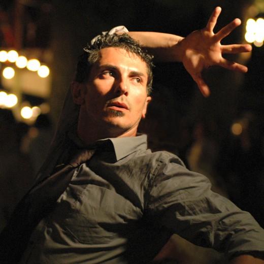 Massimo Molinari [Parade], number 2