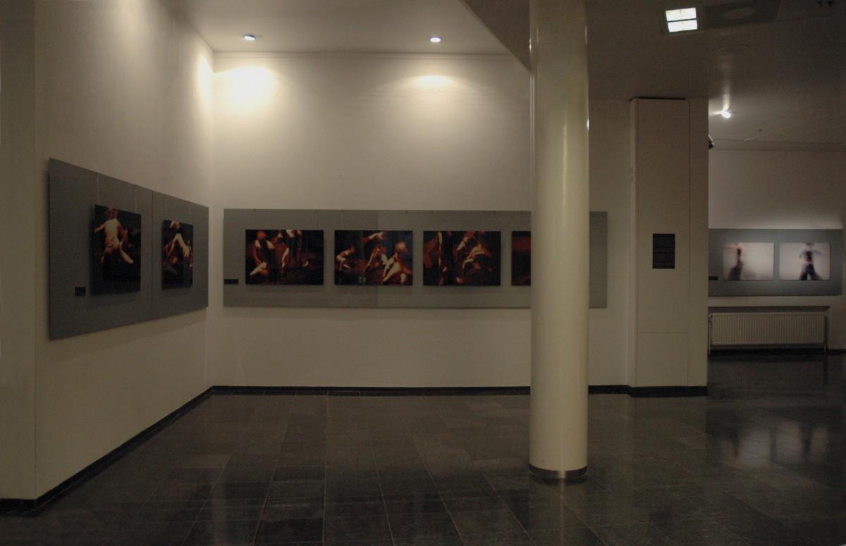 Exhibition Dutch Dance Festival