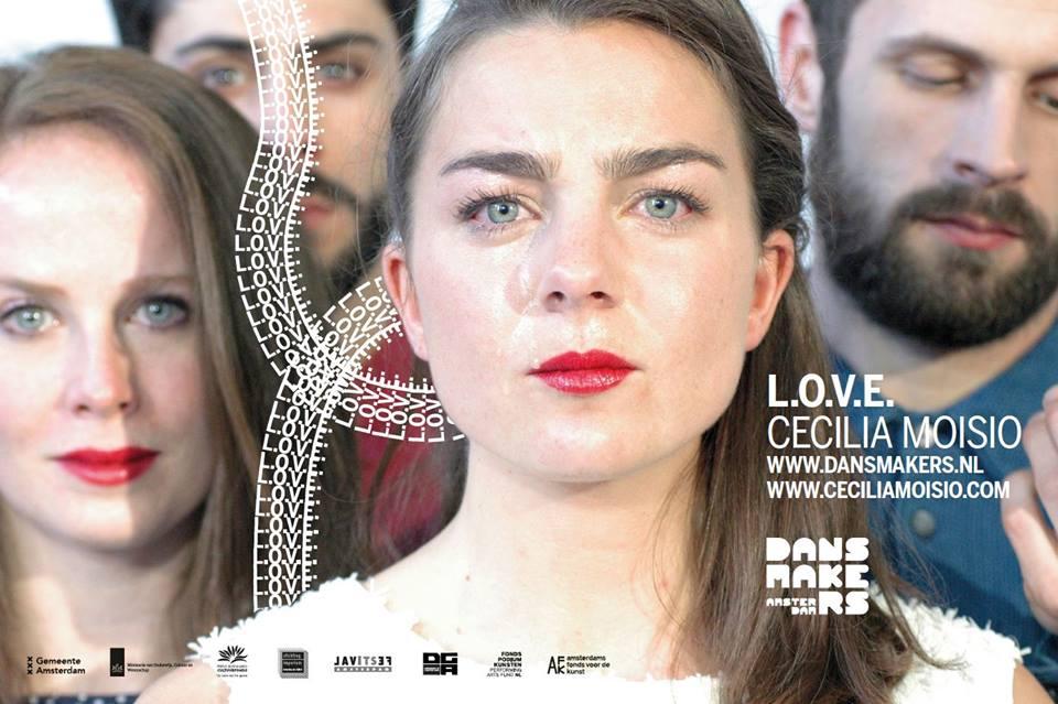 L.O.V.E. by Cecilia Moisio