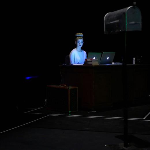 Sanne Bolten AV-presentations