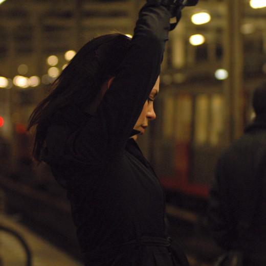 Sabrina Vis [Amstel Station], number 2