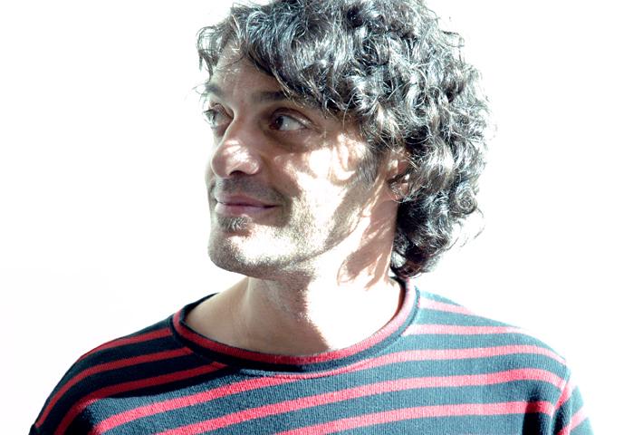 Nestor Frenkel