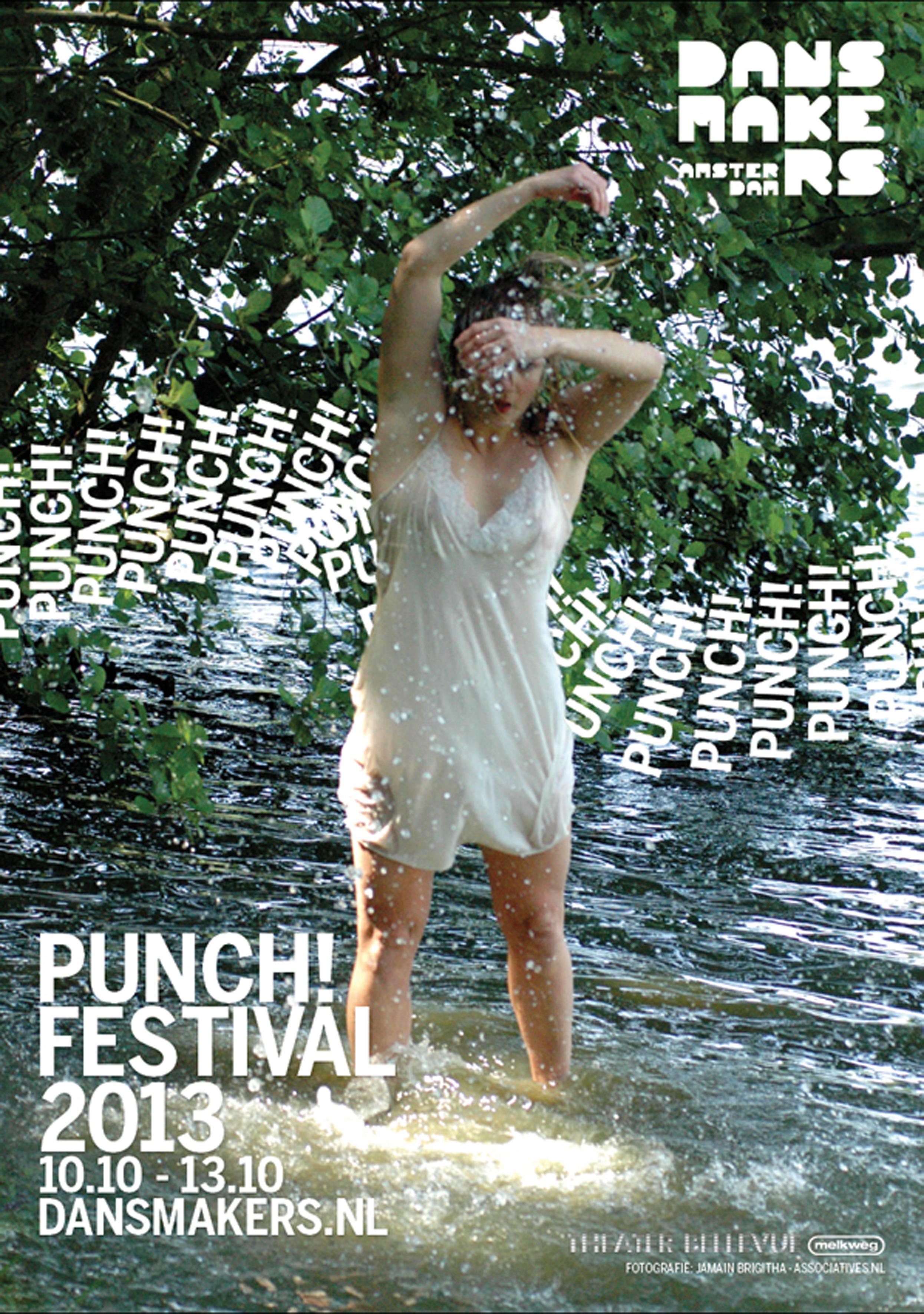 Punch! Festival