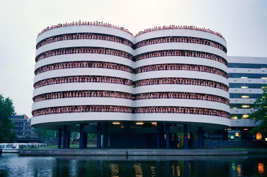 Netherlands 7 (Dream Amsterdam Foundation) 2007
